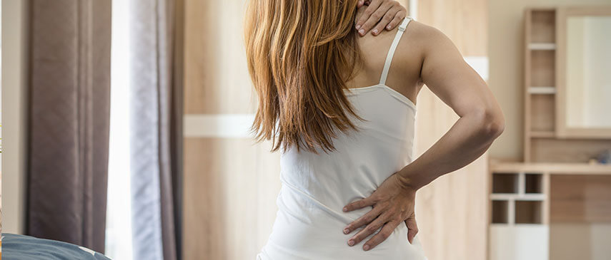 relieve back and neck-pain